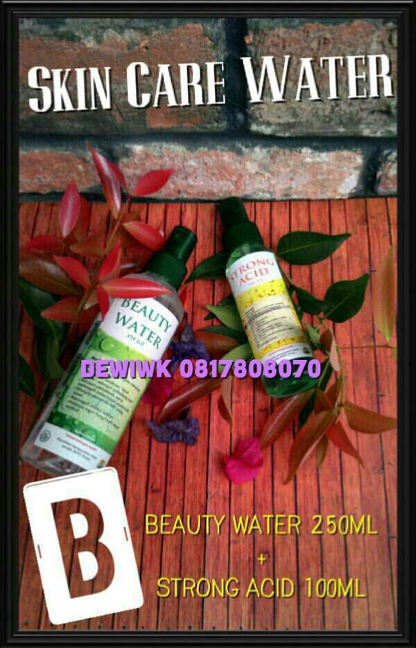 Hub. Ibu RA Dewi W. Kartika 0817808070(XL), Kangen Beauty Water Acne, Jual Beauty Water, Jual Beauty Water Spray, Pekanbaru, Batam, Bangka, Beliltung