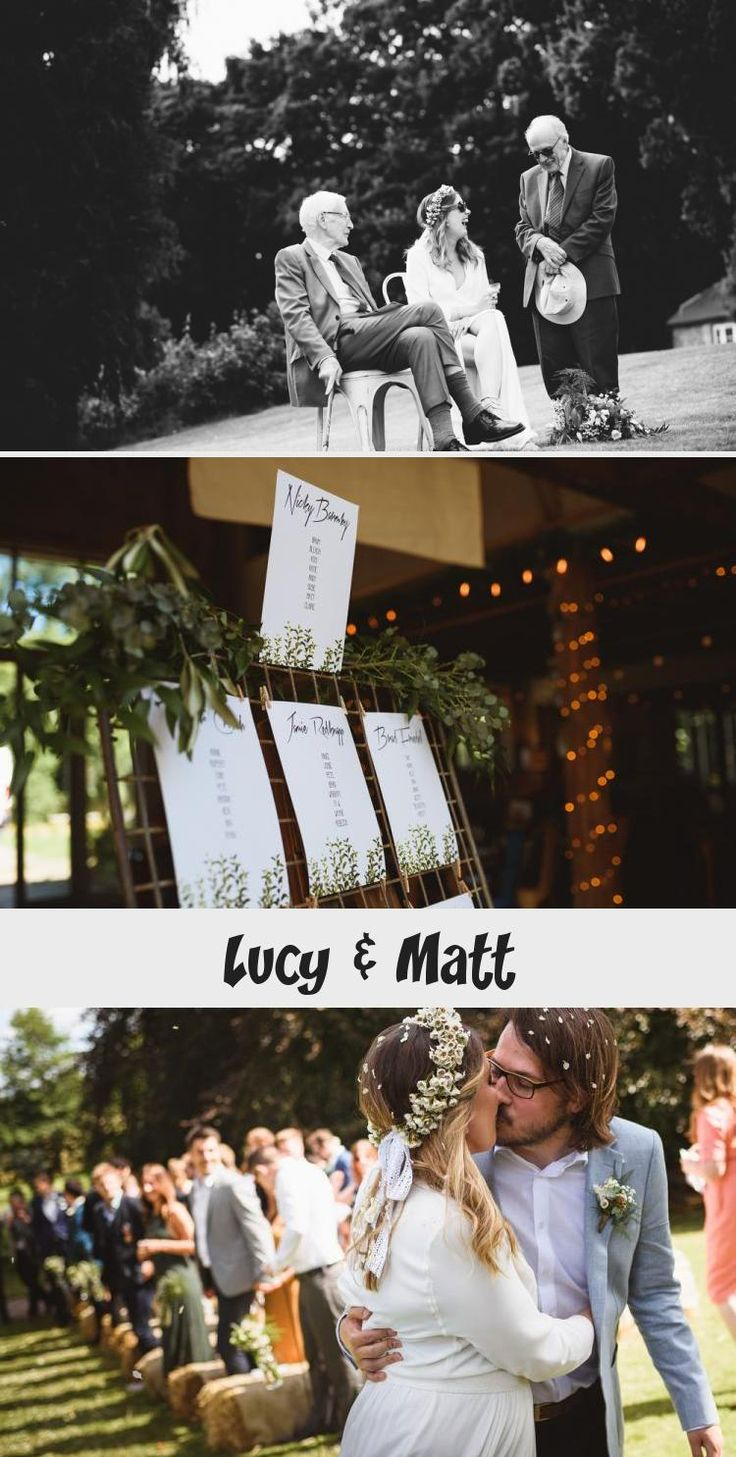 Jan 31, 2020 - There is an overwhelming sense of happiness oozing out of the pictures captured by Jackson & Co Photography. Bride Lucy has the most incredible smile and I guarantee you will be beaming along with her when you look at this fabulous outdoor rustic wedding at West Lexham. The aisle and altar looks incredible with hay ...