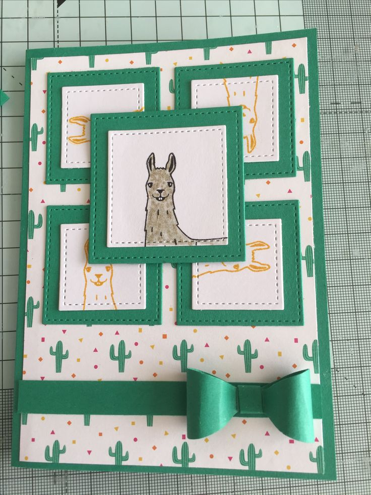 Made using products from stampin' Ups festive birthdays Suite and stitched shapes framelits.