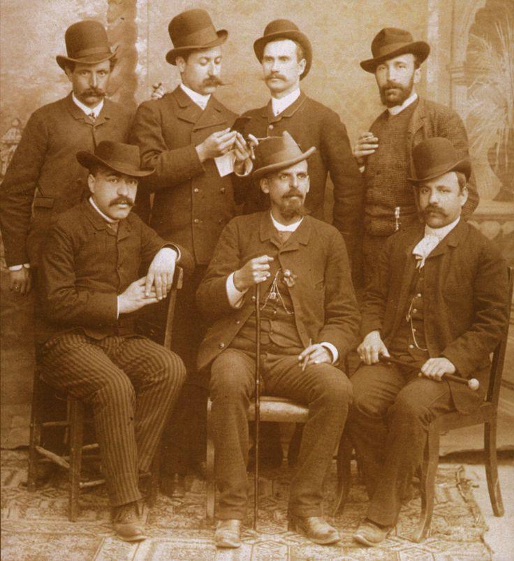 #Vintage #Toscano #Aficionados: #cigar companions #cigars #cigaraficionado