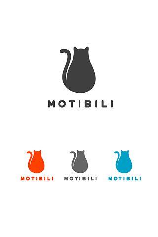 Moti Bili — Logo Design for Clothing Company | Typophile
