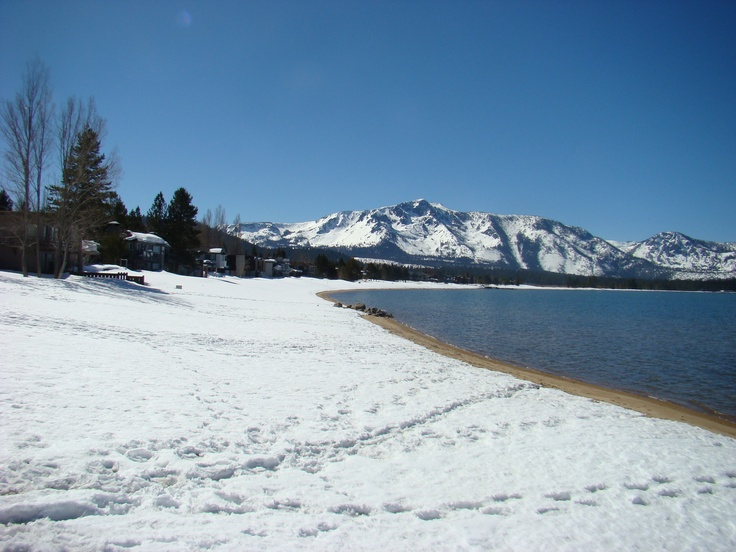 South Lake Tahoe, CA, EEUU