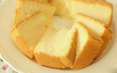 Nejjednodušší piškotové těsto na koláče a dorty | NejRecept.cz