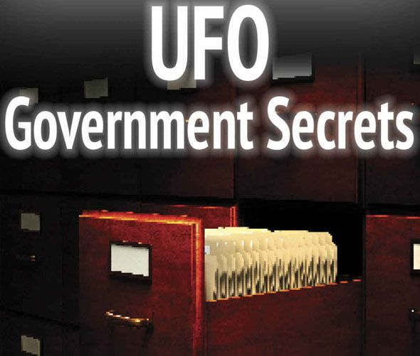 FOR years alien investigators have been demanding the release by governments across the globe of ALL confidential files they hold relating to UFO and extraterrestrial sightings.