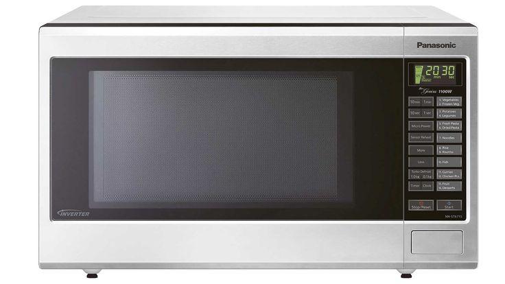 Panasonic 32L Inverter Microwave Oven
