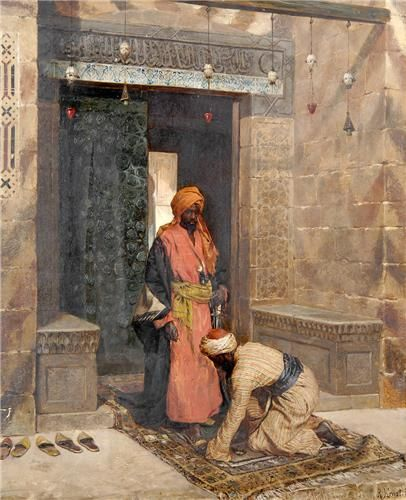 images of rudolph ernst moorish paintings | Türk Ressamların Tabloları-Geniş Arşiv
