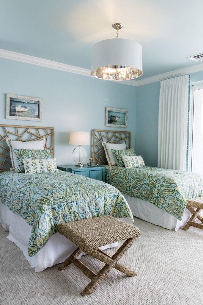 Resultado De Imagem Para Stucky Theme Beach House Bedroom Beach