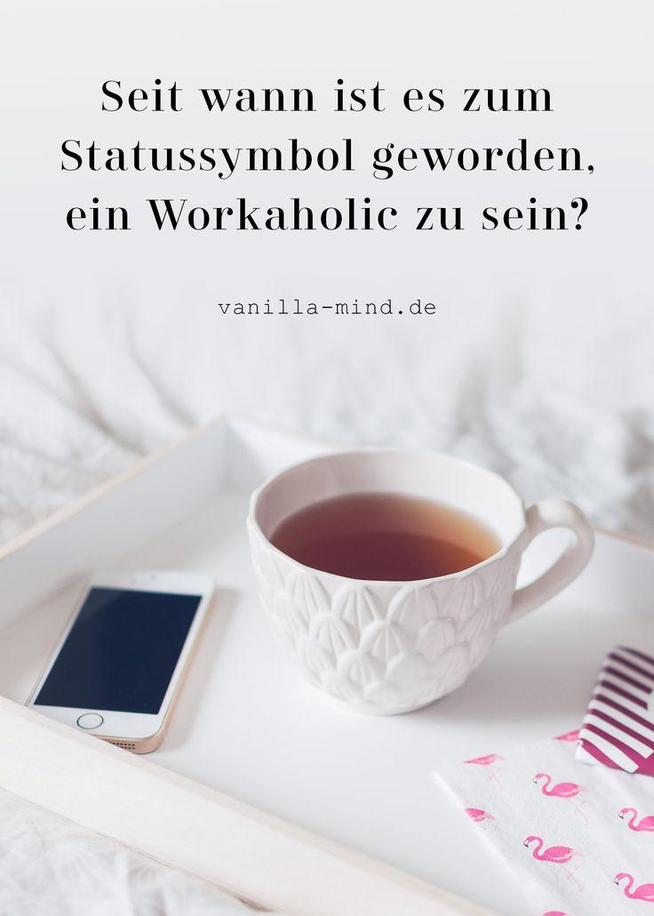 Bist du ein Workaholic? Erfahre in diesem Artikel, welche 3 Arten von Workaholics es gibt und warum Nichtstun dich produktiver macht. #produktiv #workaholic #job #persönlichkeitsentwicklung #selbstmanagement