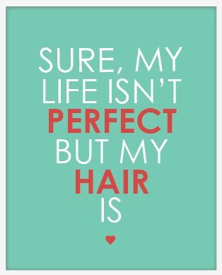 Girl Hairstyle Quotes : Best 20 hair quotes ideas on pinterest sayings salon