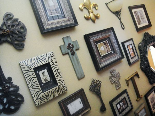 12 Best Wall Of Crosses Images On Pinterest Cross Walls Crosses