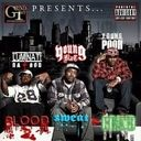 YOUNG POOH LUMINATI DA GOD YOUNG BLAC - Blood,sweat,and Grind  - Free Mixtape Download or Stream it