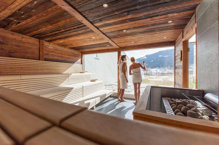 Einblicke : Tauern Spa Kaprun   Therme Österreich - Hotel...