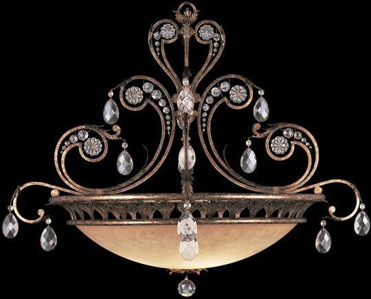 Fine Art Lamps   A Midsummer Nights Dream   Designer Discounts   Call Brand  Lighting Sales