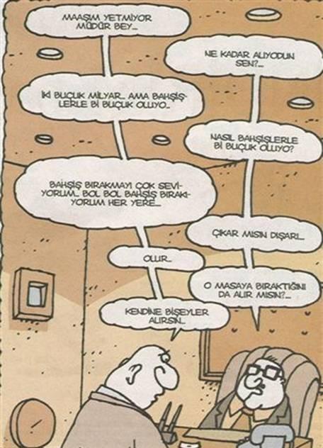 :) karikatür