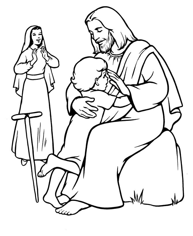 Good Christian Coloring Pages For Preschoolers 44 Religious Coloring Pages Sheets