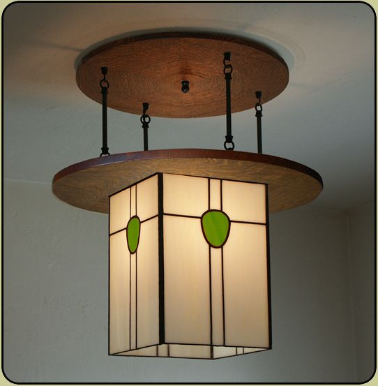 Arts and Crafts Lighting & 43 best Arts u0026 Crafts lighting images on Pinterest | Craftsman style ...