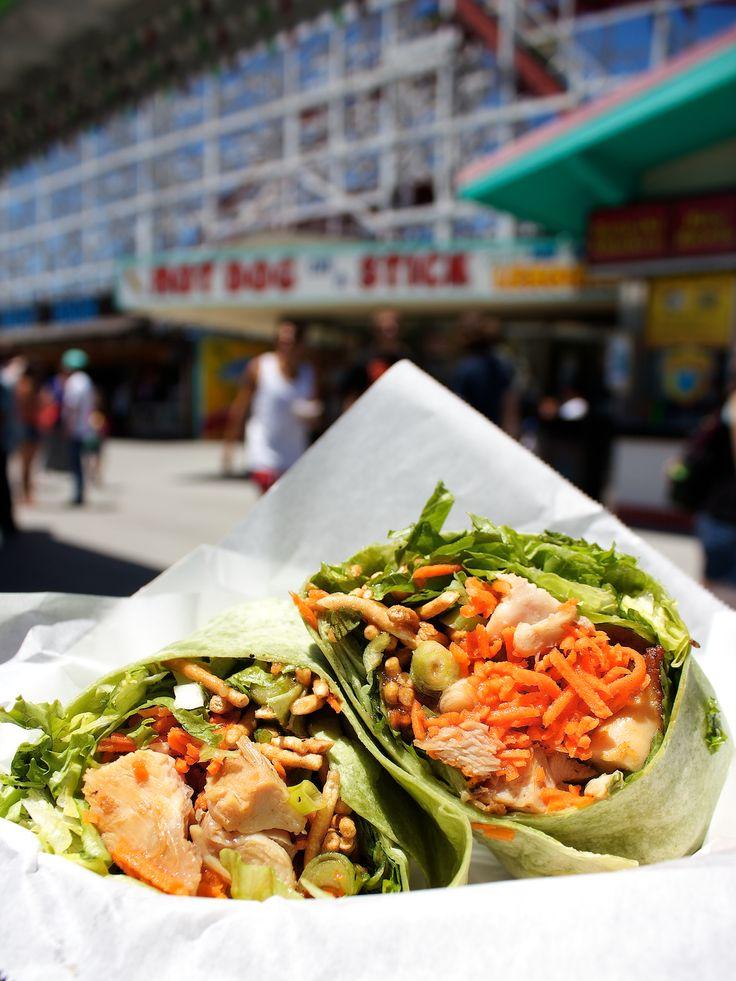 Best Vegetarian Restaurants Santa Cruz Ca