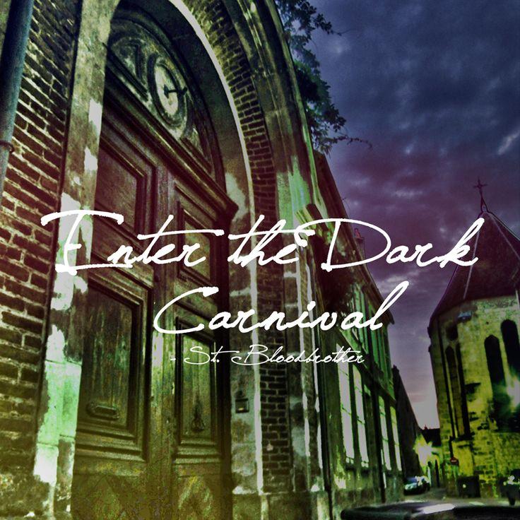 https://soundcloud.com/bloodbrotherstudios/enter-the-dark-carnival - Enter the Dark Carnival