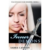 Inner Demons (Peachville High Demons #2) (Kindle Edition)By Sarra Cannon