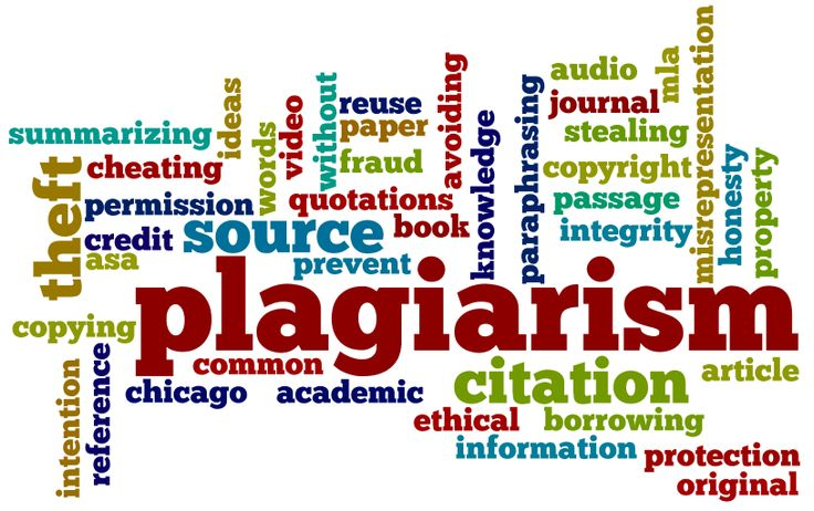 There are many form of plagiarism. One of them is direct word-per-word plagiarism. This form of plagiarism is committed by a person when he or she copies.