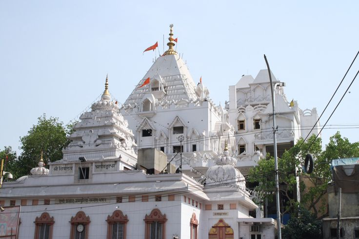 Gauri Shankar Temple is a 800-year old temple dedicated to Lord Shiva.