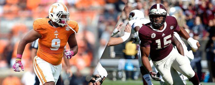 Tennessee vs Texas A&M Free NCAAF Pick  King Sports Picks