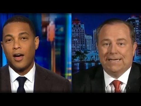 PRICELESS!!! CNN HOST DON LEMON JUST GOT BLASTED ON LIVE TV BY MEDIA EXEC – MUST SEE!!! – InvestmentWatch