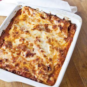Recept - Lasagne - Allerhande