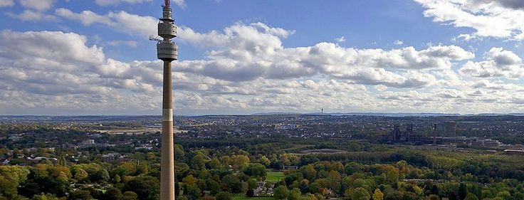 Westfalenpark, Dortmund's inner-city green lung is a haven for sunning, strolling and smelling the roses. The park features the blooming lovely German National Rosarium, lakes, walking paths and the Florianturm, a 220m-high TV tower complete with observation decks and revolving restaurant. The best view in Dortmund.