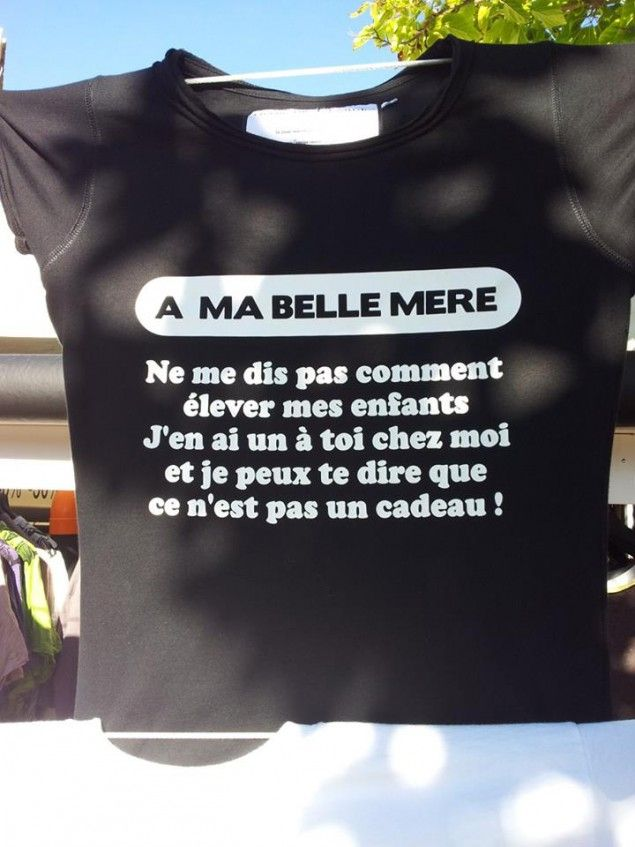 trop drôle ! ....reépinglé par Maurie Daboux ❥•*`*•❥