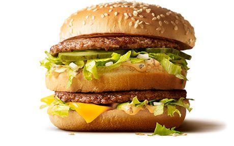 ビッグマックが250円マクドナルド店鋪で限定キャンペーンを開催