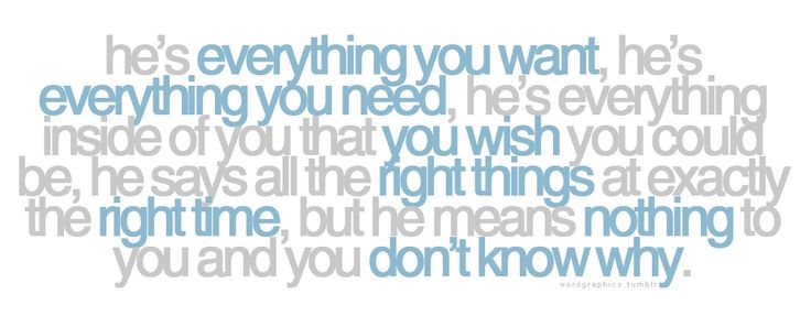 Everything you want by Vertical Horizon