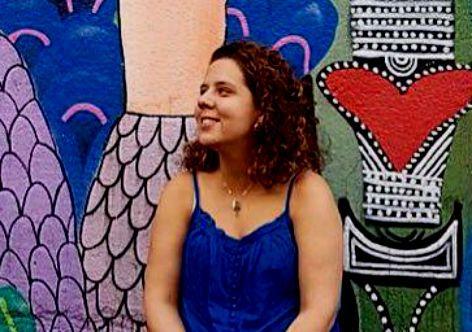 Marianna Dias é estudante de pedagogia da Uneb e poderá ser a segunda mulher baiana a presidir à União Nacional dos Estudantes.