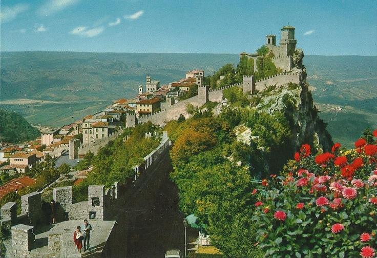 S. Marino, Italy