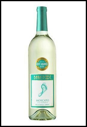 Barefoot Moscato Wine Review  http://www.annsentitledlife.com/wine-and-liquor/barefoot-moscato-wine-review/