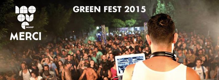 CO-PROD #GREENFEST