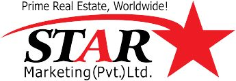 As Pakistan's number one real estate marketing company, Star Marketing offer unique, creative and cost effective residential and commercial properties.