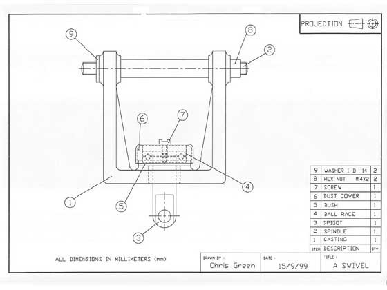 138 best images about mechanical drawing on pinterest
