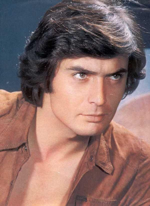My favorite actor of fotonovela - was one of the most beautiful italian actor ever
