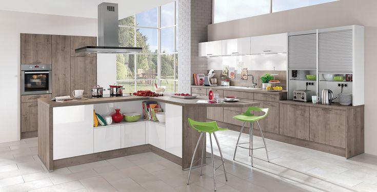 22 best Küche kann so einfach sein images on Pinterest Kitchens