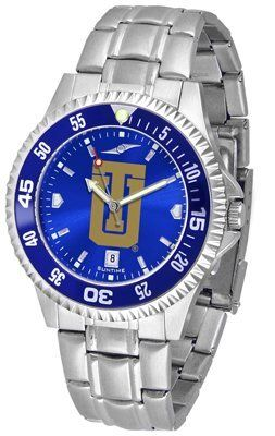Tulsa Golden Hurricanes- University Of Competitor Anochrome - Steel Band W/ Colored Bezel - Men's - Men's College Watches by Sports Memorabilia. $87.08. Makes a Great Gift!. Tulsa Golden Hurricanes- University Of Competitor Anochrome - Steel Band W/ Colored Bezel - Men's