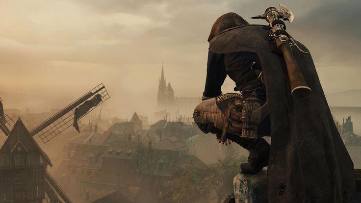 Assassin's Creed Empire a fost listat pentru precomandă într-un magazin online