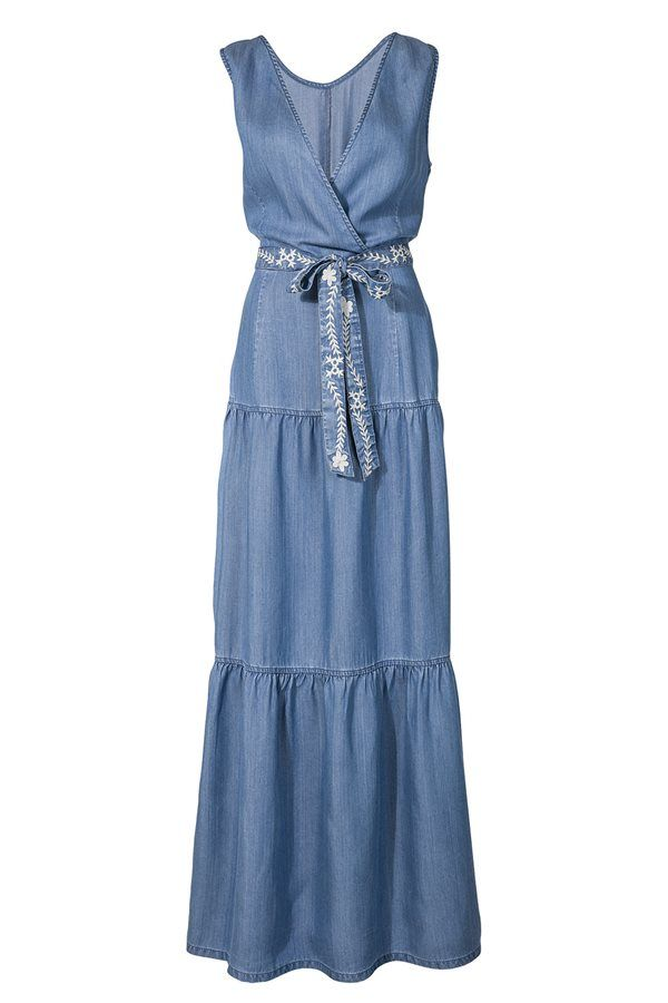 020a374cd78 Los vestidos milagro imprescindibles en tu armario