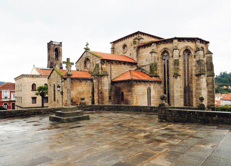 Betanzos (A Coruña), capital del gótico gallego - Los pueblos más bonitos de Galicia: rural de calidade y morriña inevitable