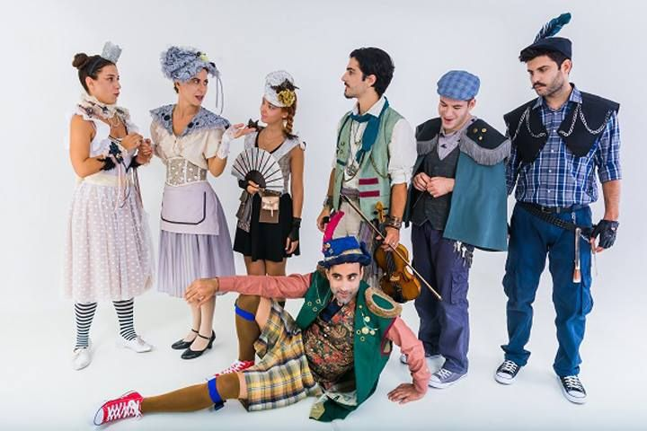 Κερδίστε προσκλήσεις για την παράσταση «Το μαγικό βιολί» στο θέατρο Χώρα - https://www.saveandwin.gr/diagonismoi-sw/kerdiste-proskliseis-gia-tin-parastasi-to-magiko-violi-sto-theatro-xora/