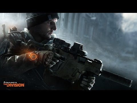 The Division Falcon Lost Incursion Gameplay - YouTube