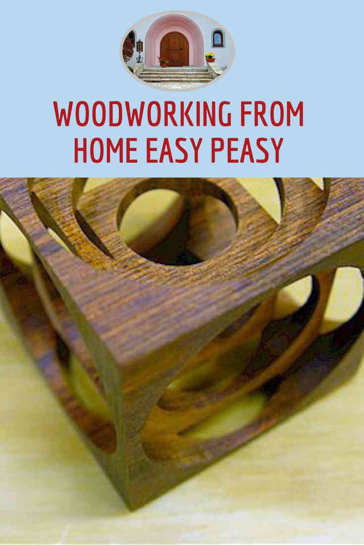 Diy Woodworking Projects Simple Projects For Beginners Wood