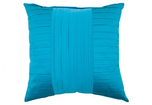 MOROCCO STARK  Turquoise Cushion