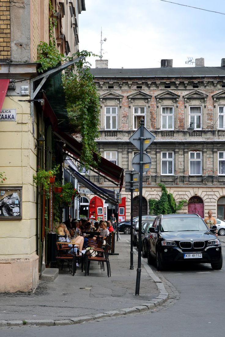 #lecebochce #taniepodróże #naweekend #citybreak #kraków #kazimierz