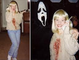 drew barrymore scream costume | *****Halloween. Costumes ...